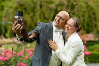 After Wedding Shooting, Fotograf OWL Kreis Lippe Kalletal 8