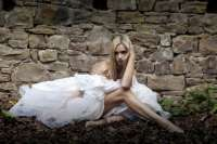 After Wedding - Trash-the-dress Shooting - Fotograf OWL Kreis Lippe Kalletal - 25