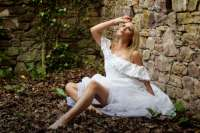 After Wedding - Trash-the-dress Shooting - Fotograf OWL Kreis Lippe Kalletal - 29