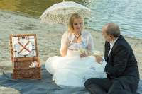 After Wedding - Trash-the-dress Shooting - Fotograf OWL Kreis Lippe Kalletal - 42