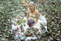 After Wedding - Trash-the-dress Shooting - Fotograf OWL Kreis Lippe Kalletal - 60