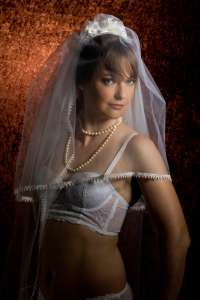After Wedding - Trash-the-dress Shooting - Fotostudio OWL Kreis Lippe Kalletal - 10
