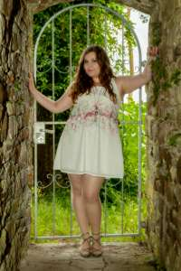 Plus Size Shooting - mollige Frauen - Dicke - Curvy Model - Fotostudio OWL - 26