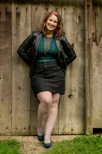 Plus Size Shooting - mollige Frauen - Dicke - Curvy Model - Fotostudio OWL - 64